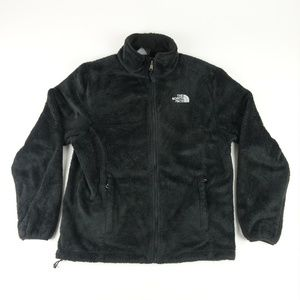 The North Face Women Osito 2 Fleece Jacket A0708